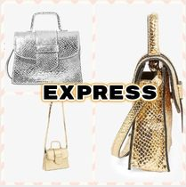 EXPRESS Party Style Office Style Elegant Style Bags