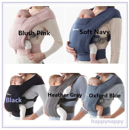 ergobaby EMBRACE Unisex New Born Baby Slings & Accessories