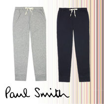 Paul Smith Plain Cotton Lounge & Sleepwear