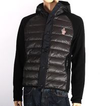 MONCLER GRENOBLE Down Jackets