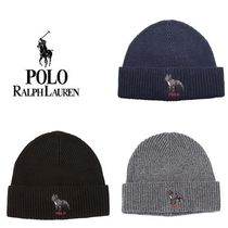 POLO RALPH LAUREN Knit Hats