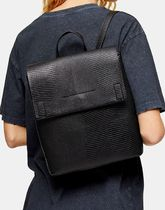 TOPSHOP Casual Style Backpacks