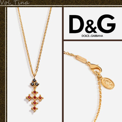 Dolce & Gabbana Necklaces & Chokers