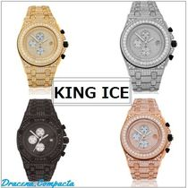 King Ice Street Style Watches Watches