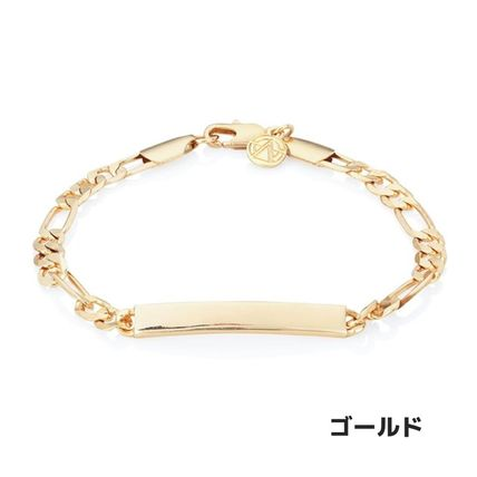 Chained & Able Bracelets Street Style Chain Co-ord Chain Bracelets Bracelets 3