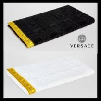 VERSACE Unisex Street Style Home Party Ideas Bath & Laundry