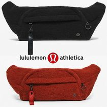 lululemon 2WAY Shoulder Bags