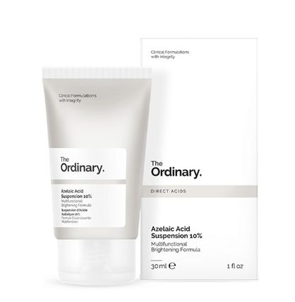 The Ordinary Pores Acne Whiteness Skin Care