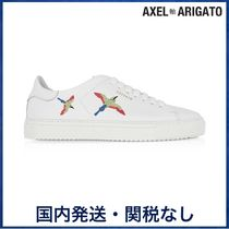 AXEL ARIGATO Low-Top Sneakers