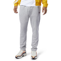 Reebok Tapered Pants Street Style Cotton Logo Tapered Pants