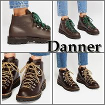 Danner Mountain Boots Casual Style Unisex Street Style Plain
