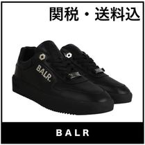 BALR Leather Sneakers