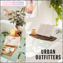 Urban Outfitters Blended Fabrics Bath & Laundry