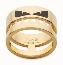 FENDI BAG BUGS Rings