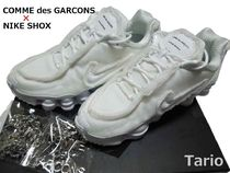 COMME des GARCONS Casual Style Street Style Collaboration Low-Top Sneakers