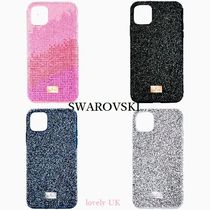 SWAROVSKI Plain Smart Phone Cases