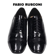 FABIO RUSCONI Loafer & Moccasin Shoes