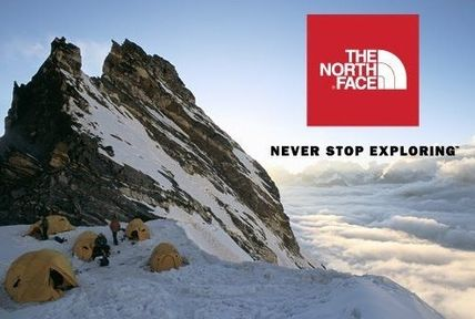 THE NORTH FACE Unisex Mens