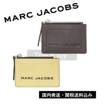 MARC JACOBS Unisex Card Holders
