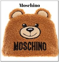 Moschino Baby Girl Accessories