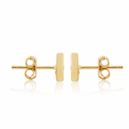 Party Style Office Style Elegant Style Co-ord Earrings