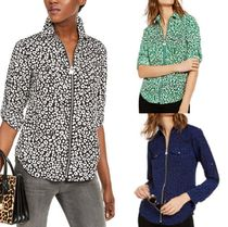 Michael Kors Long Sleeves Medium Shirts & Blouses