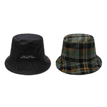 WV PROJECT Keychains & Bag Charms Unisex Street Style Bucket Hats Keychains & Bag Charms 7