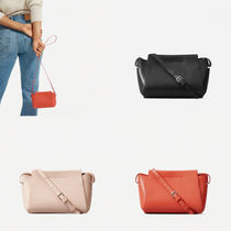 Everlane Casual Style Plain Leather Bags