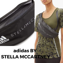 adidas by Stella McCartney Casual Style Collaboration Plain Hip Packs