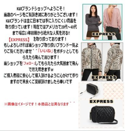 Casual Style Street Style Other Animal Patterns Party Style