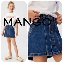 MANGO Kids Girl  Bottoms