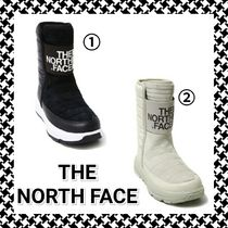 THE NORTH FACE Plain Mid Heel Boots
