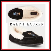POLO RALPH LAUREN Shearling Logo Intimates