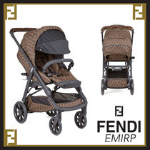 FENDI Unisex New Born Baby Strollers & Accessories