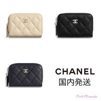 CHANEL Coin Purses