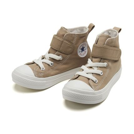 CONVERSE ALL STAR 2019 Cruise Street Style Kids Girl Sneakers (32712053)