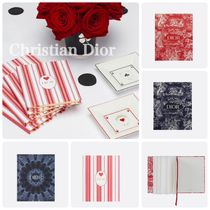 Christian Dior Unisex Street Style Home Party Ideas Special Edition Bold