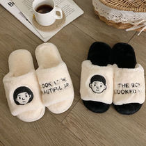 Casual Style Slippers Shoes