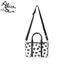 Alice+Olivia Casual Style 2WAY Shoulder Bags