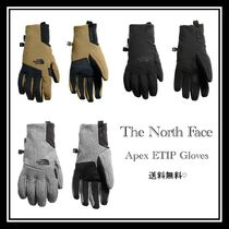 THE NORTH FACE Unisex Street Style Bi-color Plain Handmade