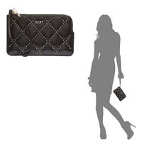 DKNY Casual Style Leather Elegant Style Bags