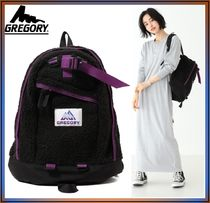 Gregory Casual Style Unisex Plain Office Style Backpacks