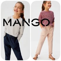 MANGO Petit Kids Girl  Bottoms