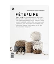 Fete Press Unisex Books