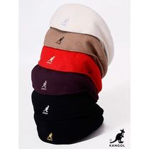 Kangol Unisex Street Style Special Edition Beret