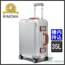 RIMOWA ORIGINAL Unisex Special Edition 1-3 Days Hard Type TSA Lock Carry-on
