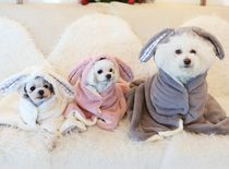 ITS DOG Blankets & Quilts