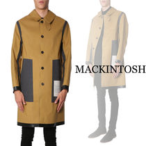 MACKINTOSH Long Peacoats Coats