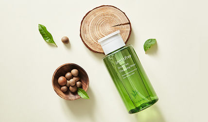innisfree Face Wash