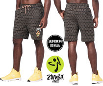 ZUMBA Unisex Yoga & Fitness Bottoms